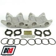 Ford Pinto 1.6 2.0 OHC Inlet Manifold For Weber 48 DCOE & DCOSP Carburettors